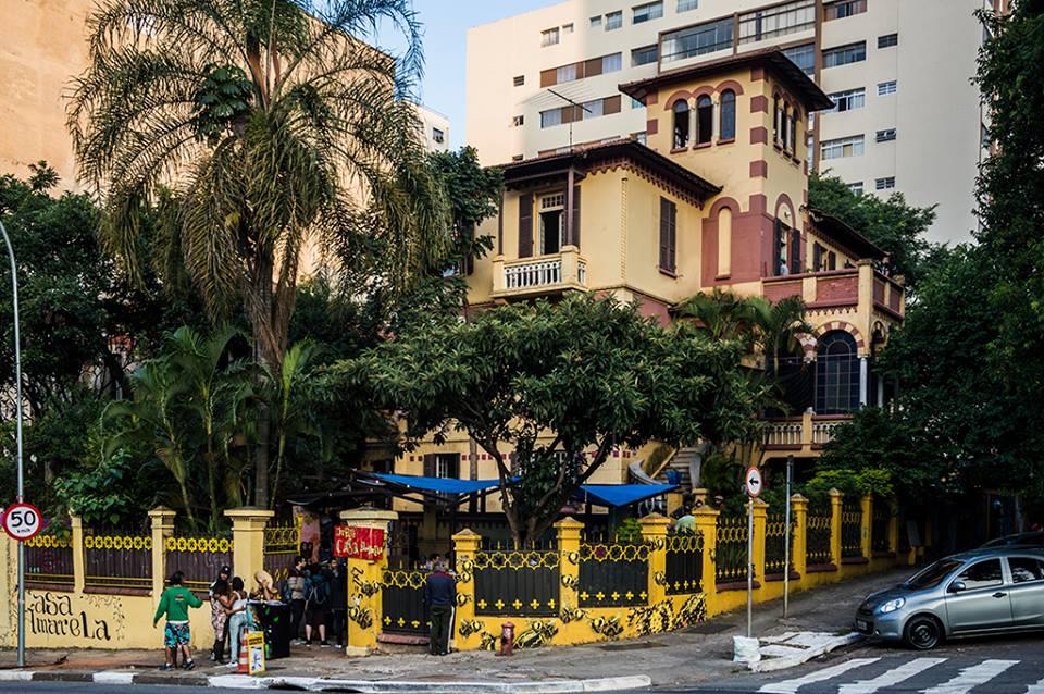casa-amarela